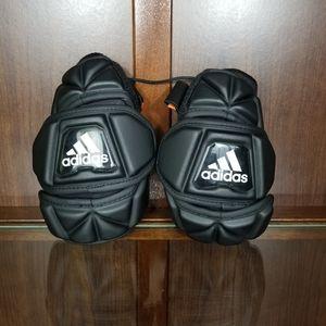 Adidas Senior Freak Flex Lacrosse Arm Pads Sz. M